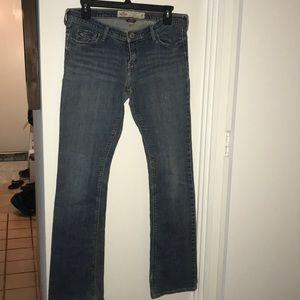 Hollister Venice Boot Jeans